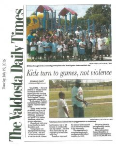 kids turn to games article